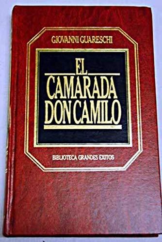 El Camarada Don Camilo descarga pdf epub mobi fb2