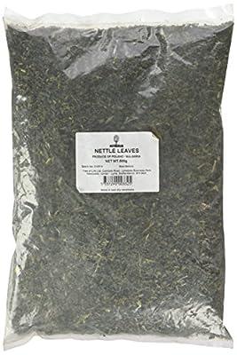 Tree Of Life Organic Nettle Leaves 500 g