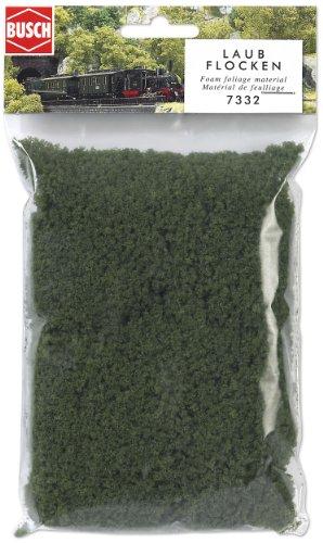 busch-ambiente-bue7332-model-railway-floccaggio-foliage-verde-medio-uv-x-5