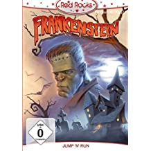 Red Rocks - Frankenstein