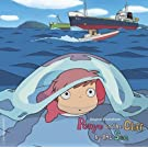 Ponyo Sur La Falaise (Ponyo On The Cliff By The Sea) (Bof)