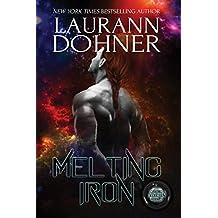 Melting Iron (Cyborg Seduction Book 3) (English Edition)
