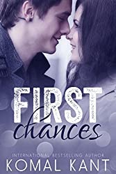 First Chances (With Me Book 4) (English Edition)