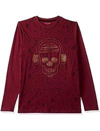 ce6ab6f8 Long Sleeve Boys' T-Shirts: Buy Long Sleeve Boys' T-Shirts online at ...