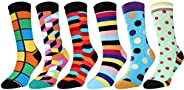 Art Crew Socks for Womens Funny Fun Novelty Crazy Cool Funky Gifts