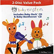 Baby Bach/Baby Beethoven