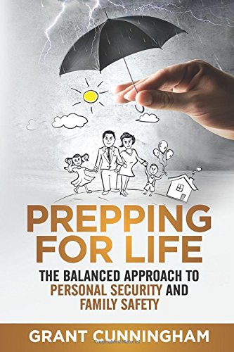 Prepping For Life: The balanced ...