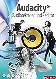 Audacity® Audiorekorder und –editor - Ihr professionelles Tonstudio zum Aufnehmen
