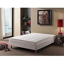 matelas 160x200. Black Bedroom Furniture Sets. Home Design Ideas