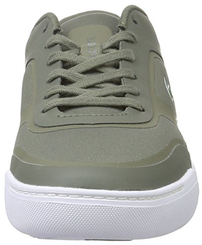 Lacoste Explorateur Sport 416 2, Sneakers basses homme Grün (KHK 1X5)