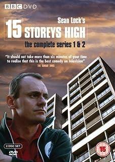 15 Storeys High : Complete BBC Series 1 & 2 [DVD] (B000LRYT9K) | Amazon price tracker / tracking, Amazon price history charts, Amazon price watches, Amazon price drop alerts