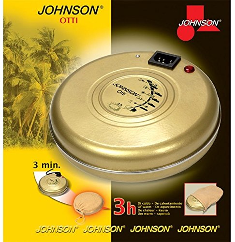 johnson-scaldino-otti-potenza-450w-colore-oro