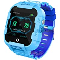 Smart 4G Remote Camera Phone Watch Gpswi-Fi Chat Video per Bambini Smartwatch Impermeabile Ip67