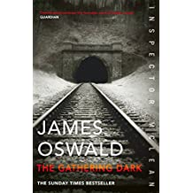 The Gathering Dark: Inspector McLean 8