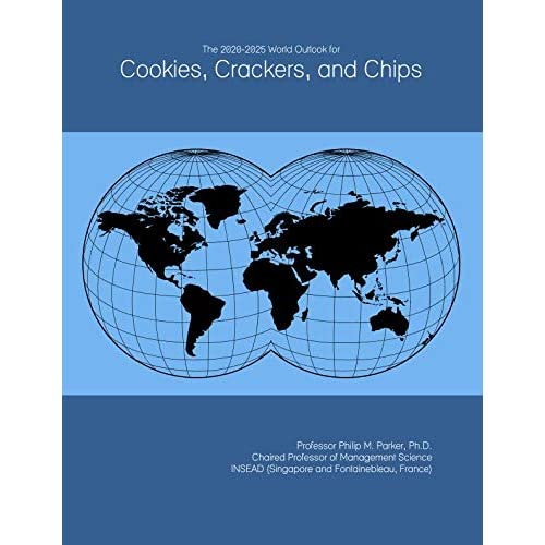 The 2020-2025 World Outlook for Cookies, Crackers, and Chips