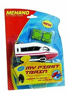 Mehano 58542Mi Primer Tren-schnellzug BV2