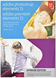 Adobe Photoshop + Premiere Elements 13 -...