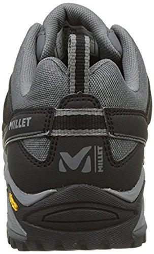 MILLET Hike Up, Chaussures de Randonnée Basses Homme Anthracite