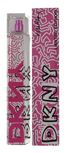 DKNY Energizing-Eau De Toilette 100 ml, edizione limitata EDT Spray