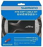 Shimano XTR Schaltzug-Set MTB polymerbeschichtet 2018 Schaltzug/-hülle