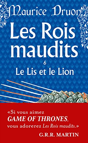 le-lys-et-le-lion-les-rois-maudits-tome-6-litterature-documents