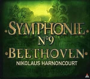 """Beethoven : Symphonie n° 9 """"Ode à la joie"""""""