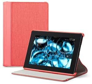 """Belkin - Chambray - Étui pour Kindle Fire HD 7"""" - Sorbet (est compatible avec le nouveau Kindle Fire HD 7"""" uniquement)"""