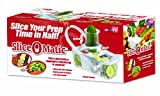 Slice-o-matic - Cuts Your Prep Time in H...