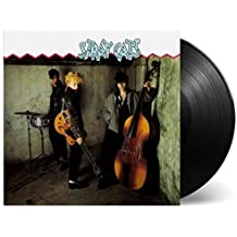 Stray Cats [180 gm black vinyl] [Vinilo]