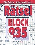Rätselblock 235...