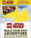 LEGO Star Wars Build Your Own Adventure Galactic Missions: With...