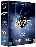 James Bond: [6 Films] Collection [Blu-ray] [2017] [1962]