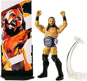 WWE Figura Elite Wrestlemania de acción, luchador Neville (Mattel FMG36)