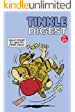 Tinkle Digest  24