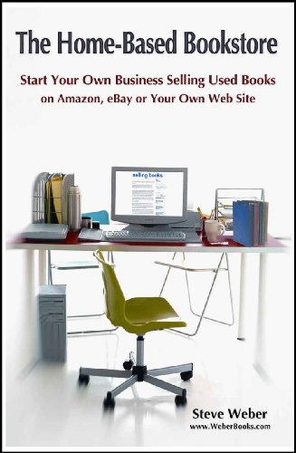 the home based bookstore start your own business selling used books
