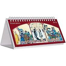 Livre calendrier des trois religions et son petit atlas 2016