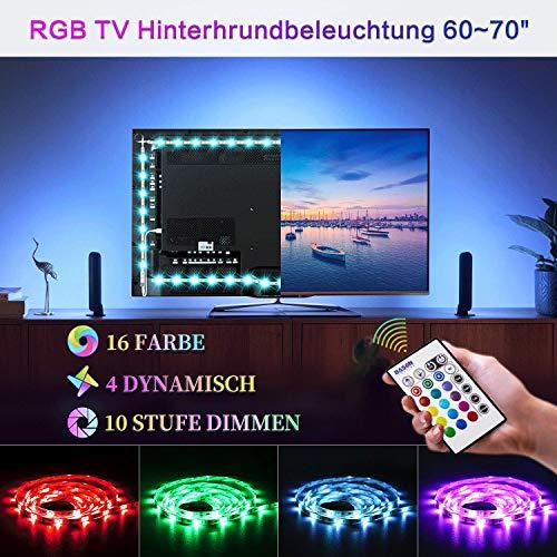 USB LED TV Hintergrundbeleuchtung für 60 bis 65 Zoll TV