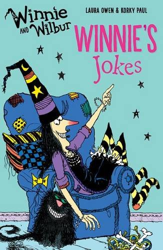 Winnie and Wilbur: Winnie's Jokes