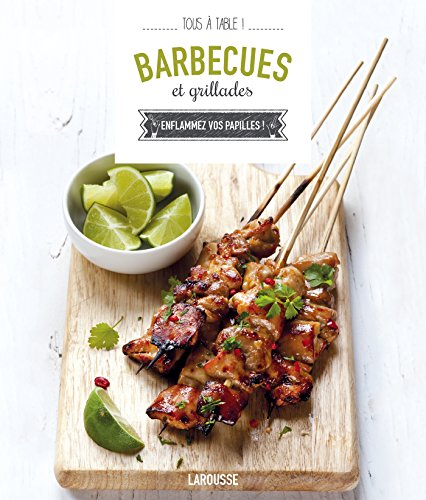 Barbecues et grillades par Collectif