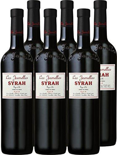 Syrah - Les Jamelles - Rotwein - Frankreich - trocken