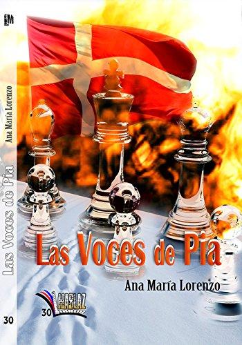 Las voces de Pia por Ana María Lorenzo