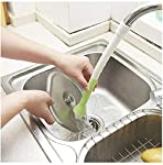 AJB Kitchen Faucet Adjustable Tap Extender Faucet Saving Water for Kitchen Water Outlet Shower Head Water Filter Sprinkler
