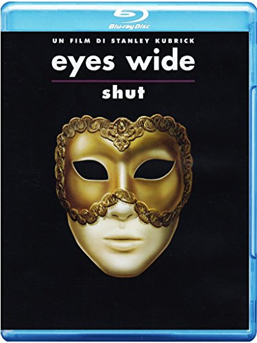 Eyes wide shut(versione rimasterizzata)