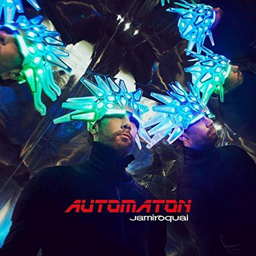 Automaton / Jamiroquai | Jamiroquai. Musicien