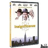 Insignificance [Reino Unido] [DVD]