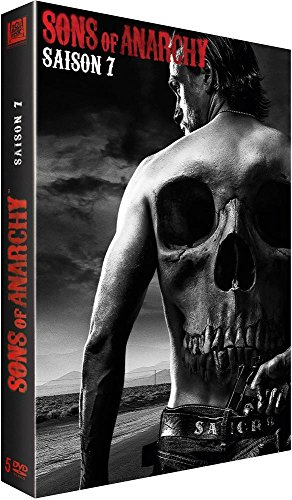 Sons of Anarchy-Saison 7