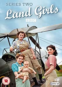 Land Girls The Complete BBC Series Two [DVD]