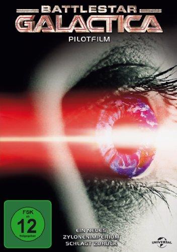 Bild von Battlestar Galactica - Pilotfilm