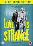Love Is Strange [DVD]