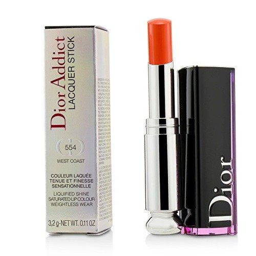Dior Addict Laquer Stick 554-3.2 gr